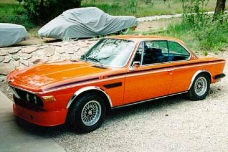 Bmw 3 0cs Csi Csl Coupes Cars And Parts For The Bmw E9